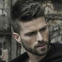 Mannen - La vida Hairstyle
